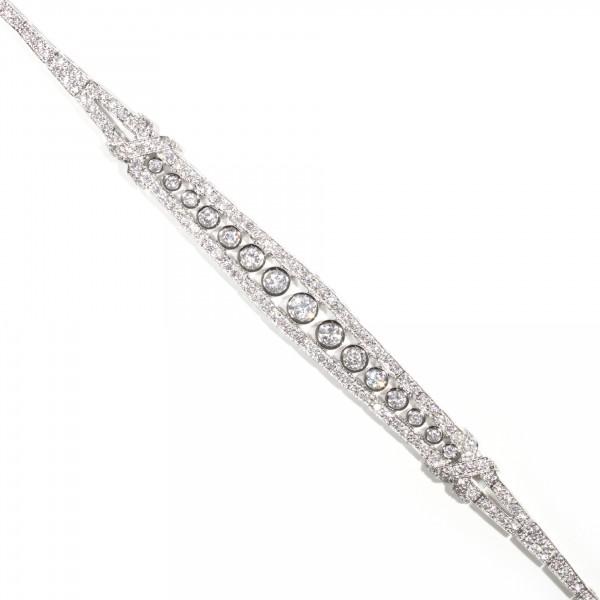 Art Deco Bracelet 1