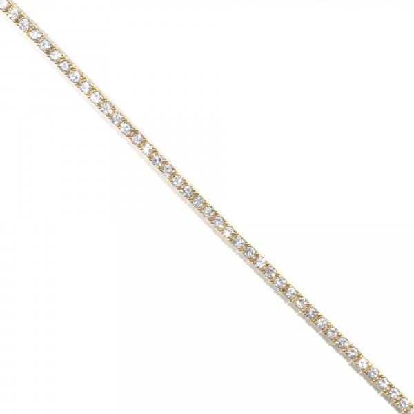 Classic Tennis Bracelet 1