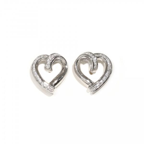 Heart Earrings 1
