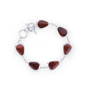 Waterdrop Redwood Bracelet